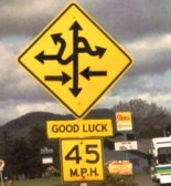 Sign-with-crazy-arrows